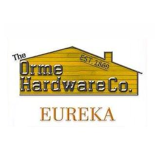 Eureka Orme logo